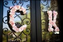 Wedding Ideas / by Allie Wilson
