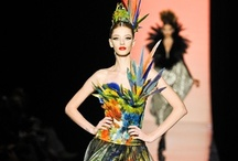 #ThisDiva<3sFashion / If my life were a runway, I'd probably be wearing this! / by H. Kanoa Greene