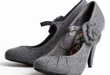 ~Dream Shoes~