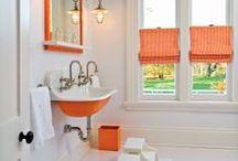 bathroom redu / by Elyse Fair