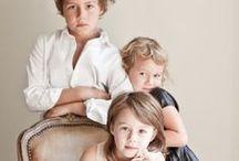 kid styling / by Elyse Fair