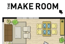 For the Home-misc home ideas / by Marsha Kinder