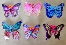 fun crafts-misc / by Marsha Kinder