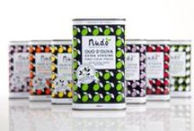 Adopt beautiful food packaging / We love these packaging designs (and yes, there's a few of our own favourites too).