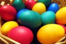 Easter / by Danielle Bayer Kostlich