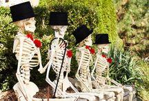 Halloween / by Danielle Bayer Kostlich