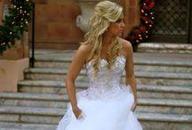 We're Finally Getting Married / by Taryn McKeeth