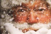Christmas / by Danielle Bayer Kostlich