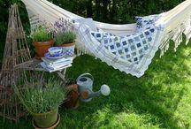 Garden / by Trish Flaig