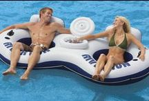 River Tubing / by ToySplash.com