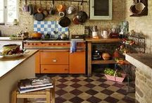 Kitchen/Dining Room/ outdoor dining experiences,  ideas & inspirations by Natural Area Rugs