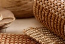 Jute Rugs by Natural Area Rugs / Organic, Natural Fibers Rugs and Carpets. Jute collection available at www.naturalarearugs.com