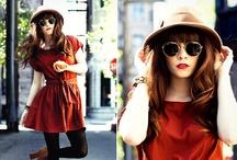 Fall Fashion 2012 / by zentified