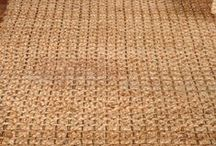 New Arrivals by Natural Area Rugs / Sisal, Seagrass, Jute, Bamboo and Wool carpets and rugs available at www.naturalarearugs.com