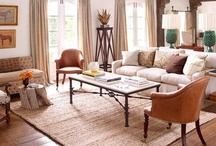 Interior Design by Natural Area Rugs