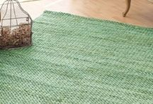 green rugs by Natural Area Rugs