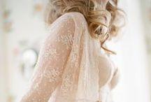 Boudoir / Boudoir bridal fashion and photo shoots