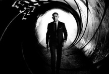 James Bond Posters / by David Pressman Events LLC