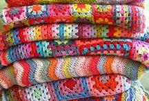 Crochet ❤️ / ❤️ / by Desiree Tennen