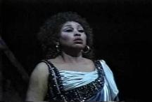 OPERA / The gymnastics of singing! / by H. Kanoa Greene