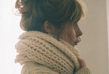 Threads: Fall + Winter / by Angela Rumel