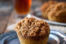 Bread and Muffins / by Danielle Bayer Kostlich