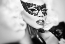 #ThisDivaIsADrag / A woman can learn a lot from a fierce Drag Queen! / by H. Kanoa Greene