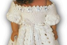 """18"""" Doll Clothes and accessories / by Judi Cifranic"""