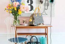 organize / by Elyse Fair