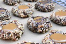 Cookie Heaven! / by Jo Elsner Kindler