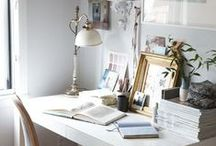 office / by Elyse Fair