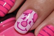 fingernails / by Marsha Kinder
