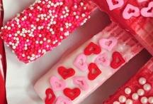 Valentines day <3 / by Danielle Bayer Kostlich