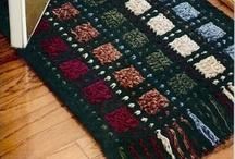 crochet-home / by Marsha Kinder