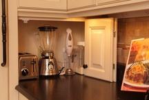 dream kitchen / by Marsha Kinder