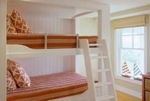 bedroom ideas / by Marsha Kinder