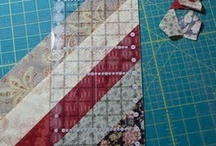 quilting tips / by Marsha Kinder