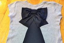 sewing-apparel redo / by Marsha Kinder
