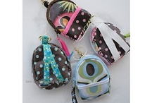doll accessories / by Marsha Kinder