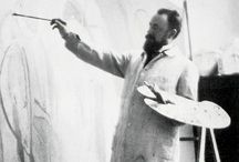 Matisse / Paintings, photos and videos of Matisse