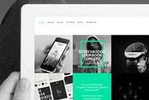 Webdesign / ui / ux