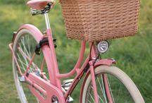 Bikes / by Danielle Bayer Kostlich