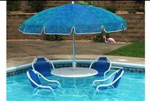 Pool accessories / by ToySplash.com