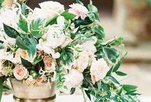 Centerpieces / Wedding centerpieces