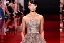Elie Saab Couture / Consistent. Couture. / by David Pressman Events LLC