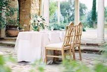 #Wedding Details