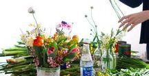 my online flower class / I teach two online flower arranging classes at http://www.chelseafuss.com/4724459-online-flower-workshops