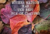 Autumn <3 / by Gina Marie Marquez «« Just GiGi »»