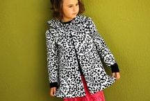 Adorable Kids Style.