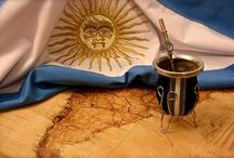 Argentina / by Lisi Ares